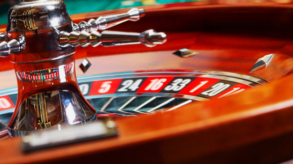 Casino Methods For The Entrepreneurially Challenged